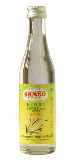 Ahmed Kewra Water MirchiMasalay