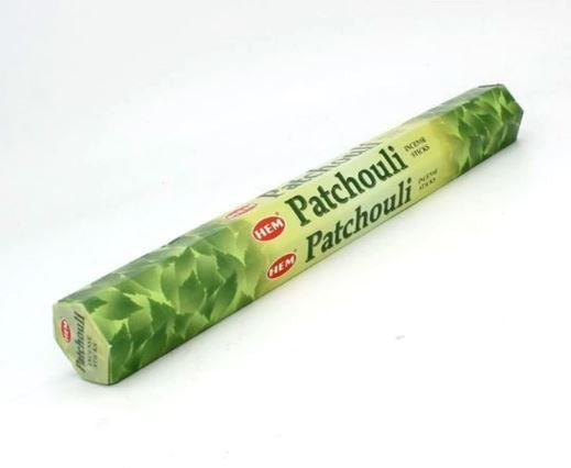 Patchouli MirchiMasalay ( 20 Sticks Per Pack)