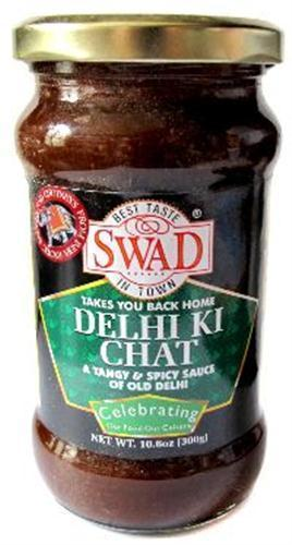 Swad Delhi ki Chaat Chutney - MirchiMasalay