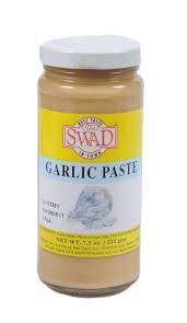 Swad Garlic Paste MirchiMasalay