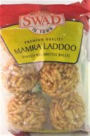 Swad Mamra Laddoo Brittle - MirchiMasalay