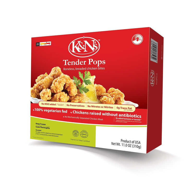 K&N Tender Pops - MirchiMasalay