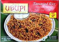 Udupi Tamarind Rice - MirchiMasalay