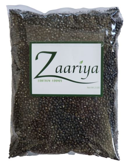 Zaariya Urad Whole Dal MirchiMasalay