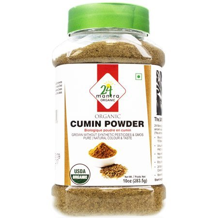 24 Mantra Cumin Powder