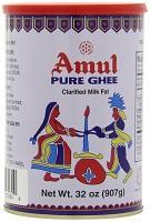 Amul Pure Cow Ghee - MirchiMasalay