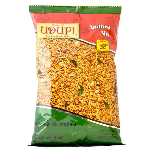 Andhra Mix MirchiMasalay