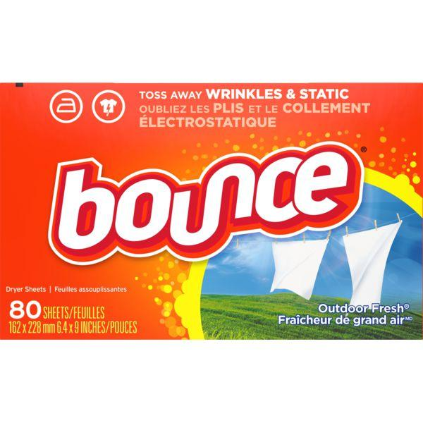 Bounce Dryer Sheets, Outdoor Fresh MirchiMasalay