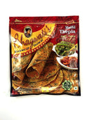 Bhagwati's Methi Thepla (8 pcs) - MirchiMasalay