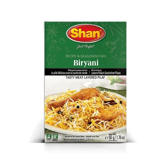 Biryani spices MirchiMasalay