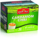 Quick Tea Cardamon Chai ( 10 pouches ) MirchiMasalay