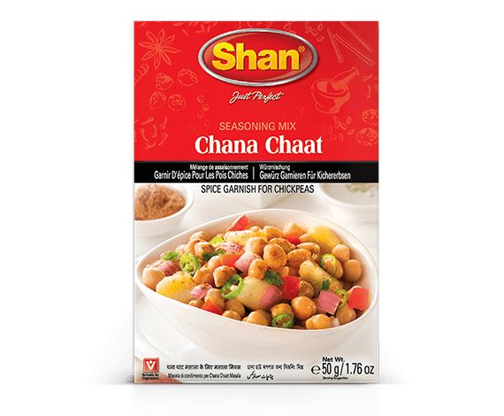 Chana chat masala MirchiMasalay