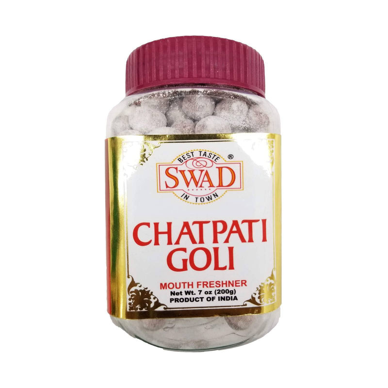 Chatpati Goli - MirchiMasalay