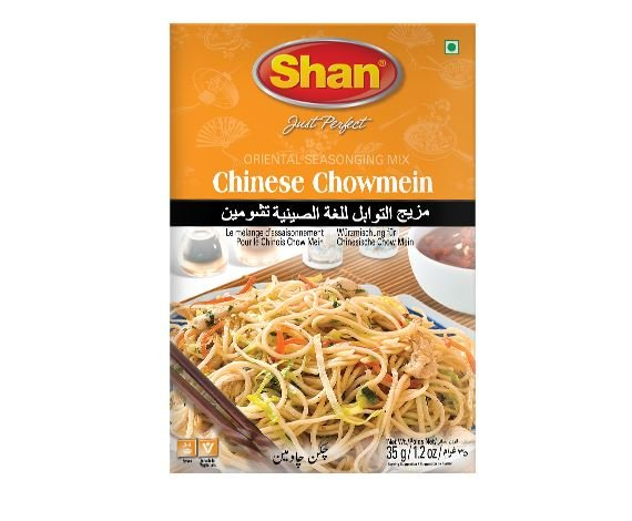 Chinese chowmein spices MirchiMasalay