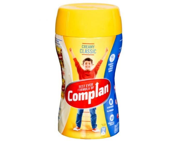 Complan Natural for Growth MirchiMasalay
