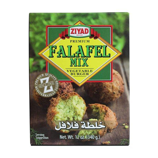 Ziyad Falafel Mix MirchiMasalay