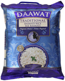Dawat Basmati Rice - MirchiMasalay