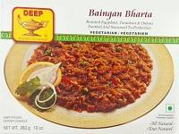 Deep Baingan Bharta - MirchiMasalay