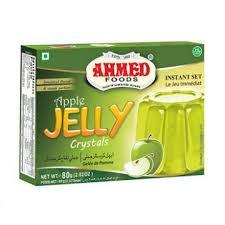 Ahmed Apple Jelly Crystals Instant Mix MirchiMasalay