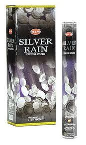 Silver Rain MirchiMasalay