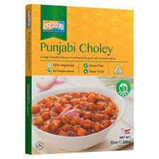 Ashoka Punjabi Choley MirchiMasalay