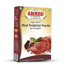 Meat Tenderizer Powder spices MirchiMasalay