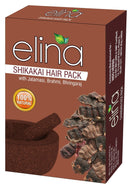 Elina Shikakai Hair Pack MirchiMasalay