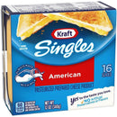 Kraft Singles American Cheese Slices MirchiMasalay