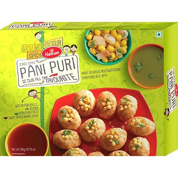 Pani Puri Kit MirchiMasalay