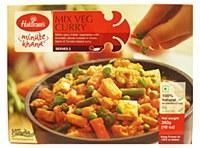 Haldiram's Minute Khana Mix Veg Curry - MirchiMasalay