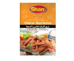 Chinese manchurian spices MirchiMasalay