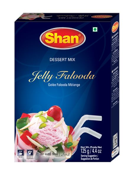Jelly Falooda (Dessert Mix) spices MirchiMasalay