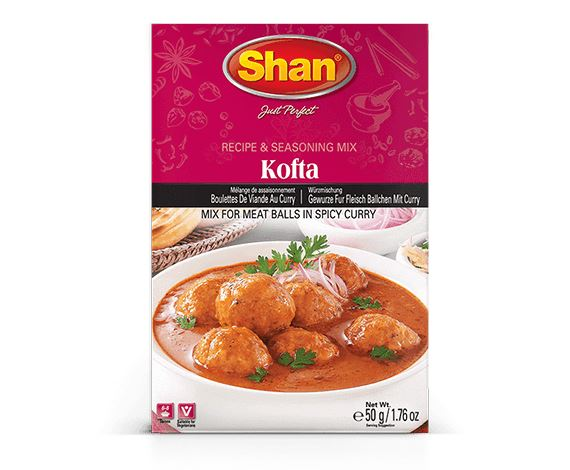 Kofta spices MirchiMasalay