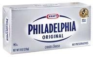 Kraft Philadelphia Original Cream Cheese - MirchiMasalay