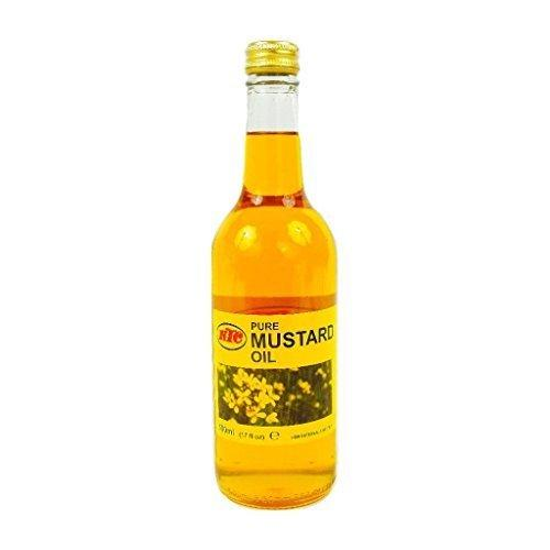KTC Pure Mustard Oil - MirchiMasalay