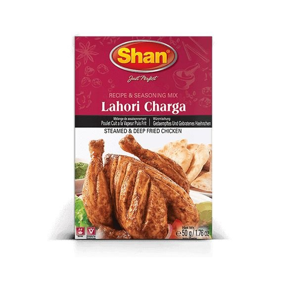 Lahori chargha spices MirchiMasalay