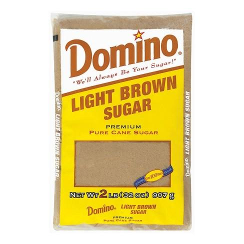 Dominos Light Brown Sugar - MirchiMasalay