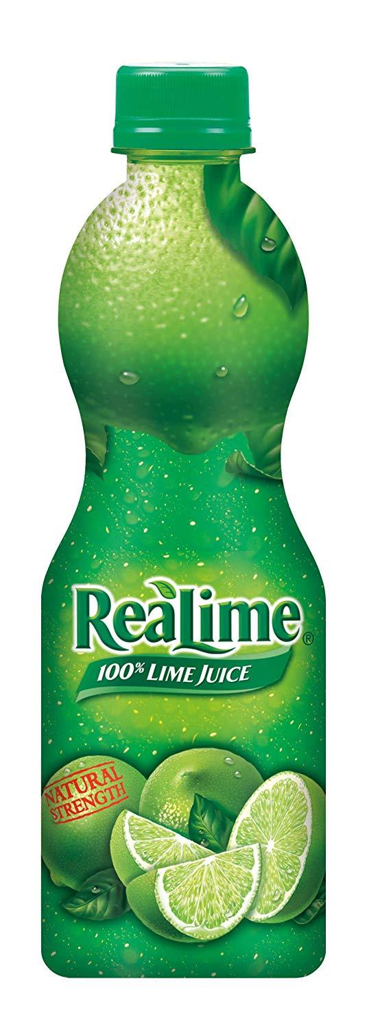 Lime Juice - MirchiMasalay