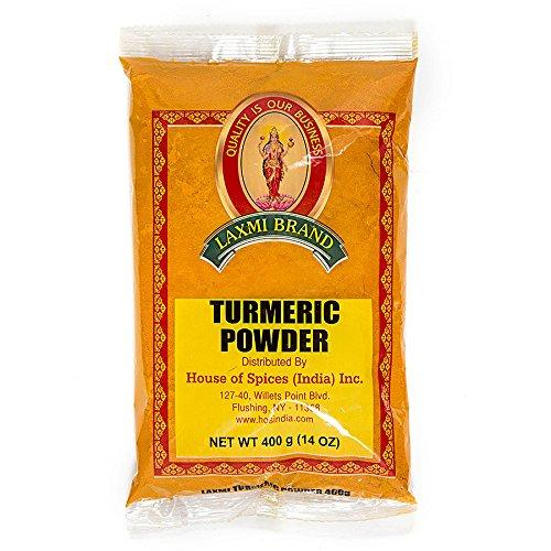 Turmeric powder spices MirchiMasalay
