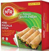 MTR Masala Dosa Family Pack - MirchiMasalay