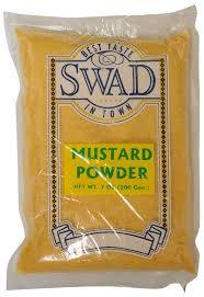 Mustard Powder - MirchiMasalay
