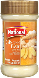 National Ginger Paste - MirchiMasalay
