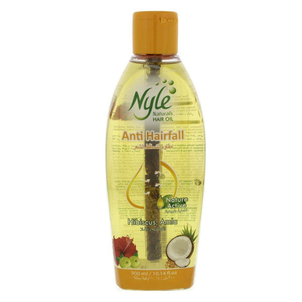 Nyle Anti Hairfall Shampoo MirchiMasalay