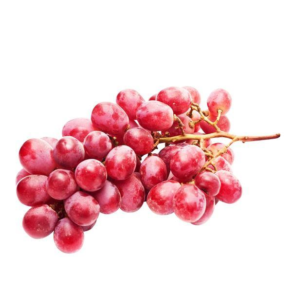Red Seedles Grapes MirchiMasalay