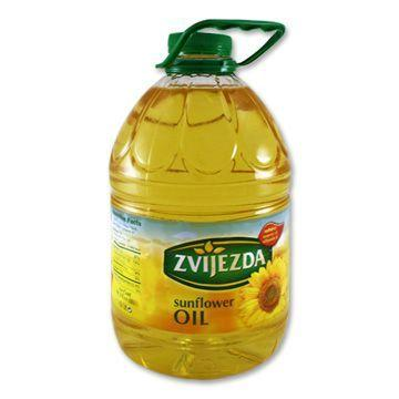 Zvijezda Sunflower Oil MirchiMasalay