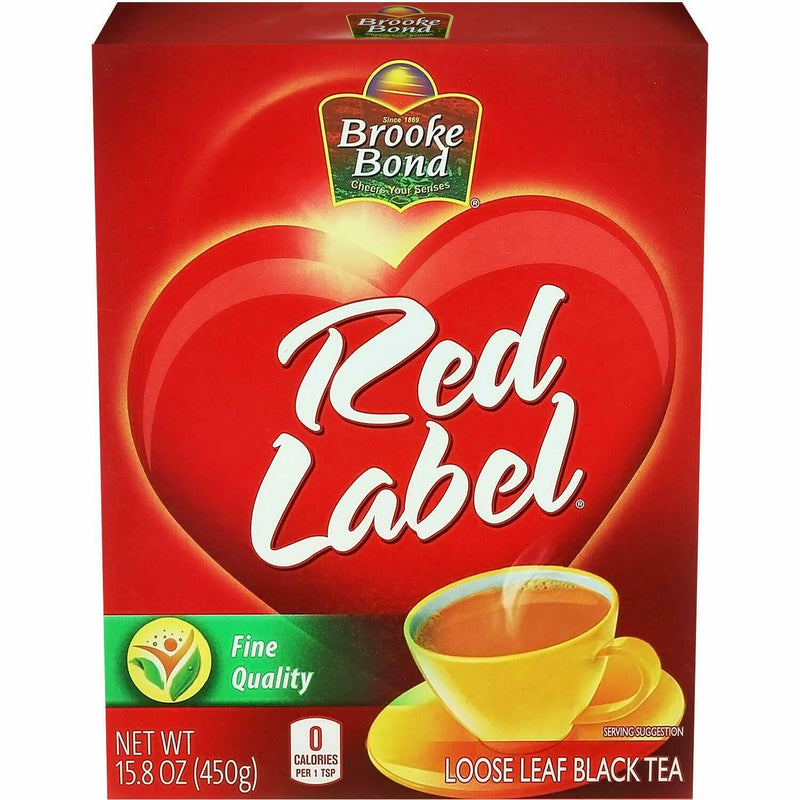 Brooke Bond Loose Tea MirchiMasalay 450 gm