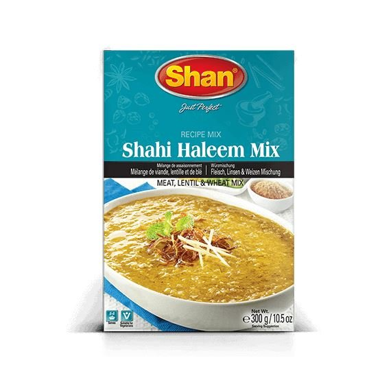 Shahi haleem mix spices MirchiMasalay