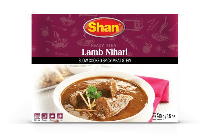 Shan Lamb Nihari MirchiMasalay