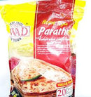 Swad Homestyle  Paratha ( 20 pcs) - MirchiMasalay