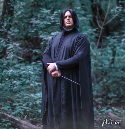 Severus Snape Cosplay - Harry Potter